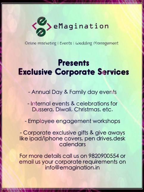 corporate eMagination
